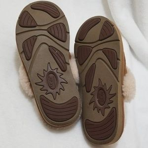 UGG Shoes - UGG AUSTRALIA COZY II SAND SLIPPER MULES BOOTIES